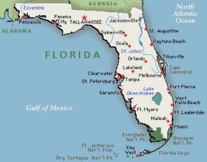 Florida-ish